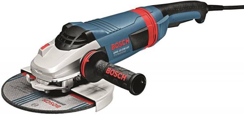 Bosch GWS 22-230JH Winkelschleifer Professional 230mm 2200 Watt 0601882M03
